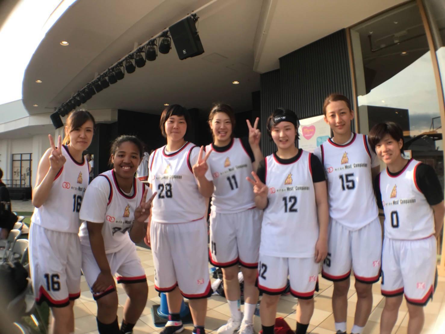 3×3.EXEPREMIER Women Exhibition Match