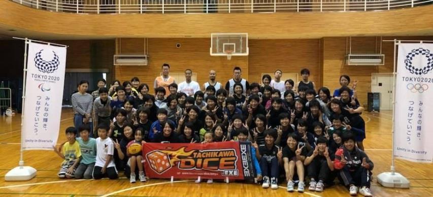 東京女子体育大学 オープンキャンパス